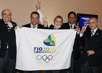 Sem clima político, Olimpíada do Rio não terá ex-presidentes na cerimônia de abertura