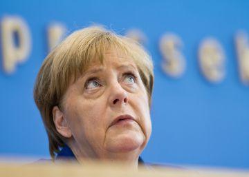 Merkel descarta mudar sua política de acolhida aos refugiados após os últimos ataques