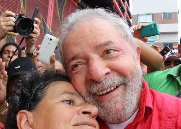 Lula contrata al abogado de Mike Tyson para apelar en la ONU