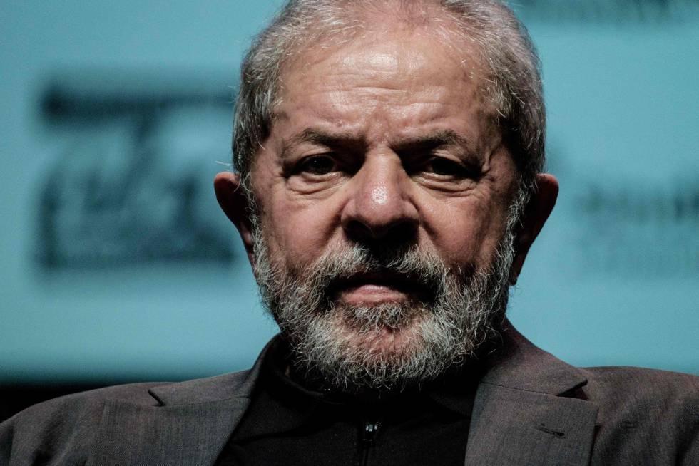 Lula vira réu na Lava Jato