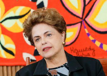 Temer busca acelerar el 'impeachment' de Rousseff para asumir el cargo cuanto antes