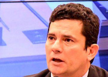 Na Câmara, Moro defende leis anticorrupção a uma incômoda plateia
