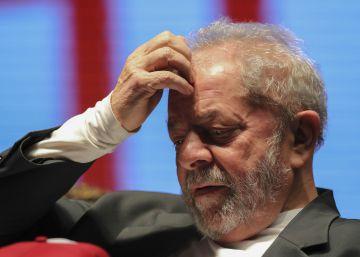 Ministério Público Federal diz que Lula atuou ativamente no esquema da Petrobras