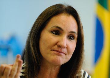 """Flávia Piovesan: """"Decidi aceitar o cargo para manter avanços e evitar recuos"""""""