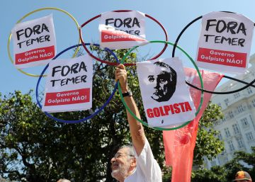Juiz libera protestos nas instalações da Rio 2016, mas Comitê recorre