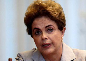 Votação no Senado deve seguir pela madrugada e transformar Dilma em ré