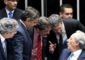 Dilma é ré no processo de impeachment