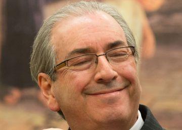 Data de sessão para cassar Cunha gera polêmica por beneficiá-lo