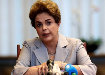 25 de agosto, a data para julgar Dilma