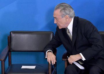 Temer tem seus dias de Dilma