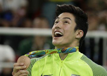 El comentario racista que persigue a un medallista brasileño