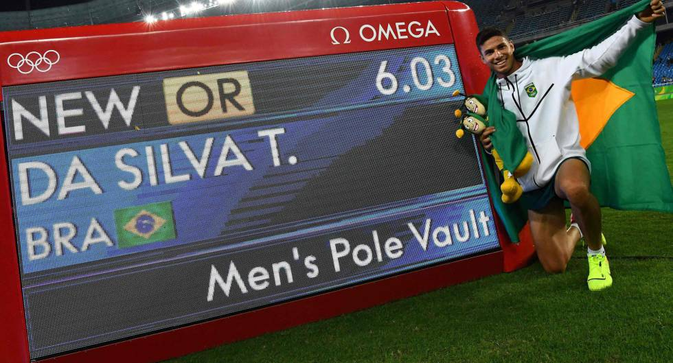 Olimpiadas 2016 ao vivo