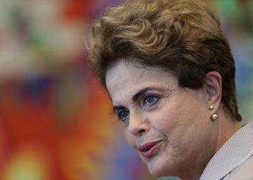 Leia íntegra da carta de Dilma Rousseff