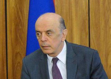 Uruguai recua e diz que acusação a Serra foi