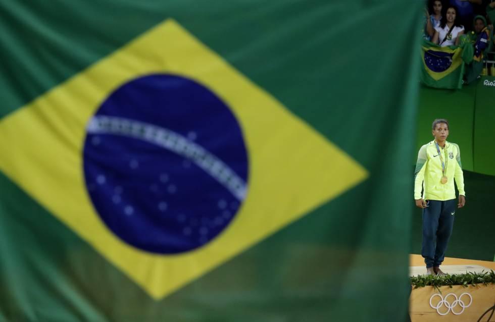 As medalhas do Brasil: conheça os atletas que subiram ao pódio na Rio 2016