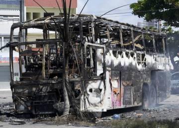 Com situação carcerária precária, Rio Grande do Norte vive onda de violência