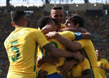 Onde e como assistir à final do futebol masculino entre Brasil e Alemanha