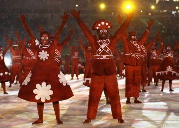 Cerimônia de encerramento da Rio 2016, em imagens