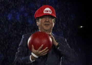 'Super Abe': premiê do Japão vira Mario para apresentar Tóquio 2020