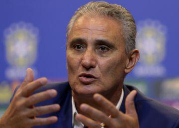 Tite convoca sete campeões olímpicos para jogos das eliminatórias
