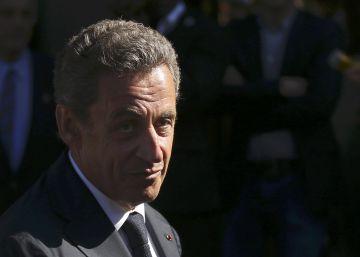 Nicolas Sarkozy anuncia candidatura à presidência da França em 2017