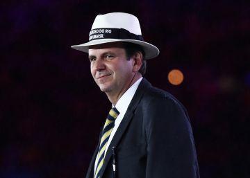 """Eduardo Paes: """"Seria injusto não reconhecer o papel de Lula e Dilma na Olimpíada"""""""