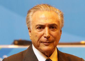 O corpo-a-corpo de Temer com os senadores para garantir impeachment de Dilma