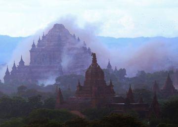 Terremoto de 6,8 graus atinge Mianmar e é sentido na Tailândia e Bangladesh