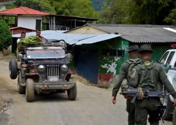 Batalha pelo plebiscito enche de incertezas o fim da guerra na Colômbia
