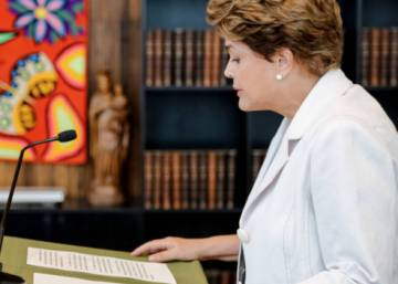 Onde Dilma tropeçou?