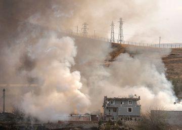 Atentado contra a polícia deixa 11 mortos na Turquia