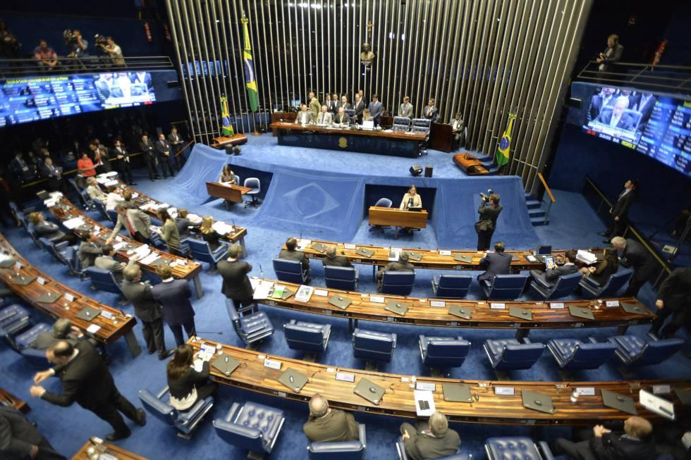 Golpe Impeachment Dilma