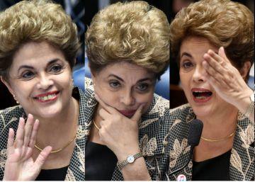Júri de Dilma, dia 4: petista discursa para história com pouca chance de ser absolvida