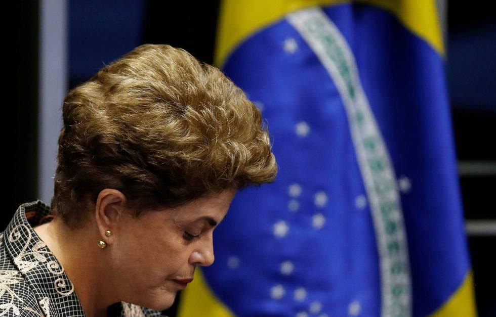 Resultado impeachment Dilma Rousseff julgamento ao vivo