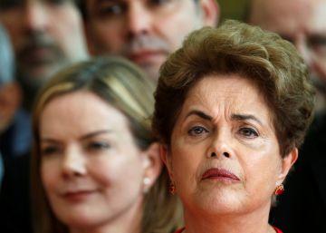 Queda de Dilma sela fim da era PT