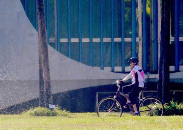 Dilma recorre ao Supremo Tribunal Federal para anular o impeachment