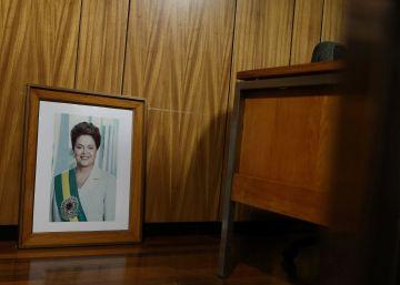 """""""Forçaram a barra na decisão de manter os direitos políticos de Dilma"""""""