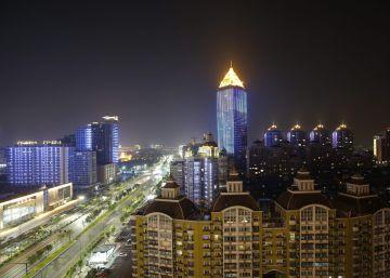 China quer impressionar o mundo na cúpula do G20, como fez na Olimpíada de 2008