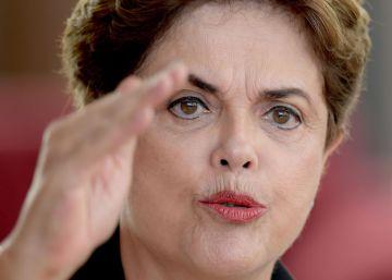 "Rousseff: ""Es gravísimo que se ejecute un programa sin pasar por las urnas"""