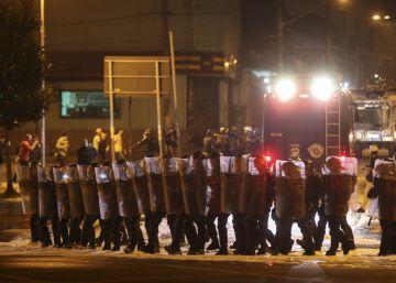 Um dia após violência policial, PM reafirma práticas e entidades civis protestam