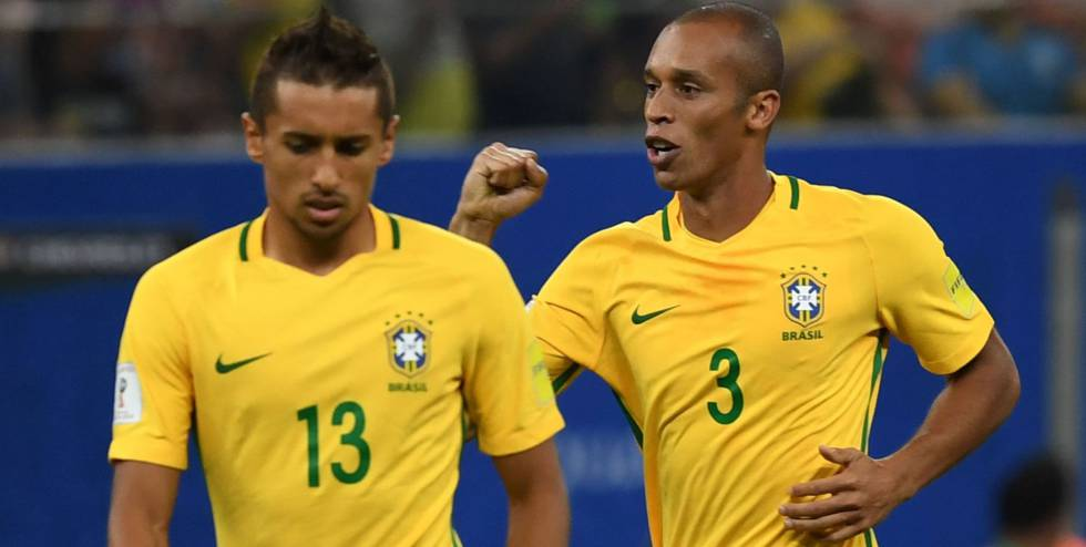 Resultado Brasil x Colombia pelas eliminatorias da Copa 2018