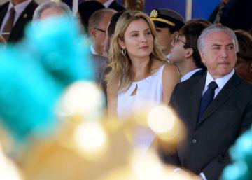 Temer ouve vaia em desfile em Brasília e nos Jogos Paralímpicos