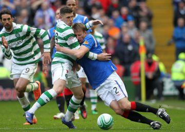 A volta do Old Firm, um clássico que transcende o futebol na Escócia