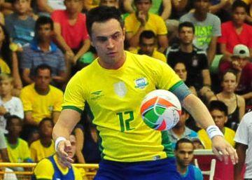 Onde e como assistir à estreia do Brasil na Copa do Mundo de Futsal