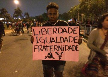 Nem Dilma nem Temer: perfil dos manifestantes em SP foge do senso comum