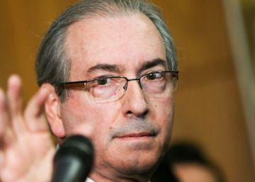 Eduardo Cunha perde o mandato na Câmara por 450 votos a apenas 10