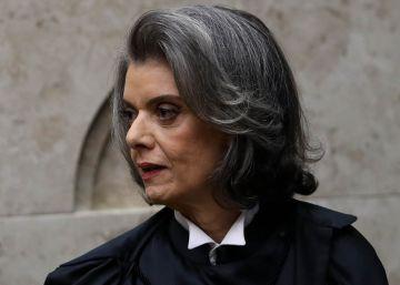 Cármen Lúcia assume presidência do STF em posse marcada por mensagem anticorrupção