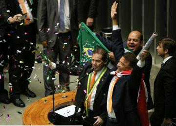 Os deputados que votaram contra a cassação de Eduardo Cunha