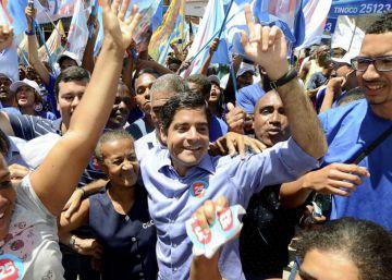 Com Salvador como vitrine, Democratas miram retomada