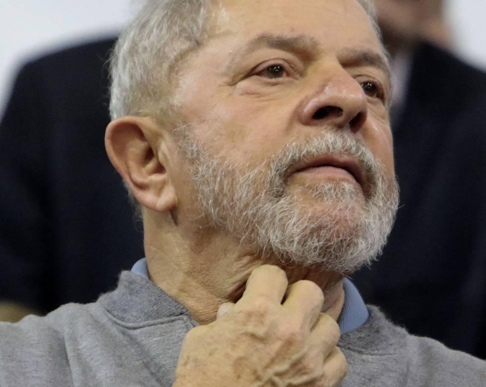 Resultado de imagen para Brasil - Lula ahora es convicto en la Lava Jato
